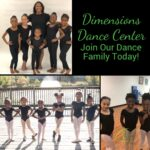 Feature Friday – Dimensions Dance Center