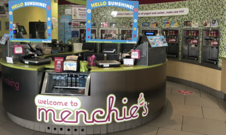 Feature Friday – Menchie's – A Treat for Everyone