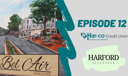 Harford Lifestyle Covid-19 Files – Episode 12