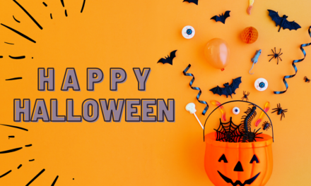 Did you know – Halloween Edition
