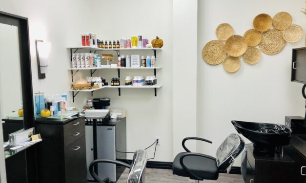 Haven Hair Studio – Feature Friday