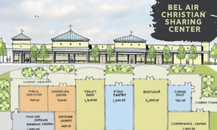 Future Sharing Center Could Become Reality for Bel Air