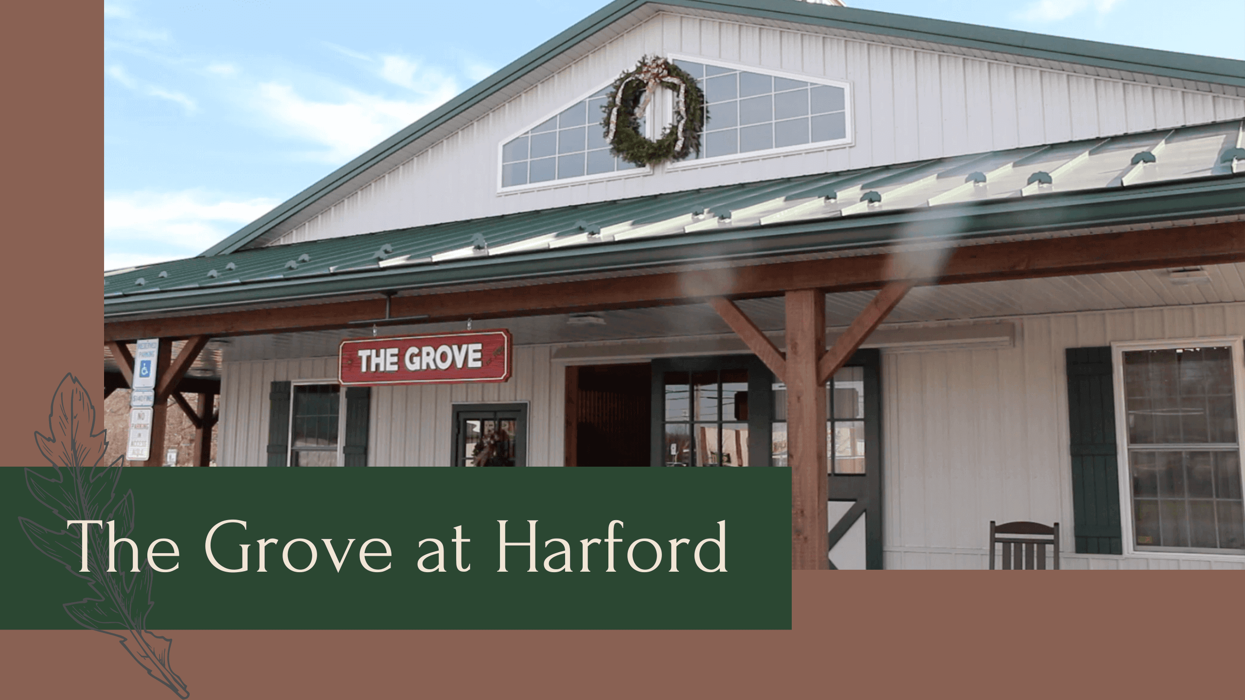 The Grove at Harford