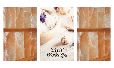 SALT Works Spa – Feature Friday