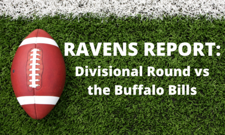 Ravens Report: Divisional Round vs the Buffalo Bills