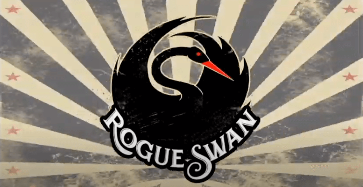 Help Support Local Creative Group, Rogue Swan Theatre Company!