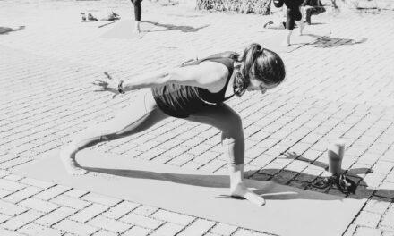 Love Evolution Yoga Studio – Feature Friday