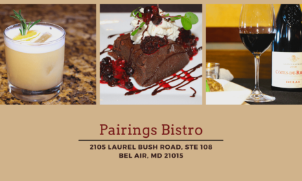 Pairings Bistro – Feature Friday