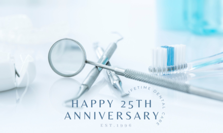 LifeTime Dental is Celebrating 25 Years in Harford County