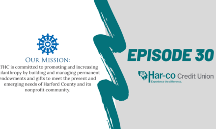 Har-Co Credit Union Community Spotlight – Episode 30