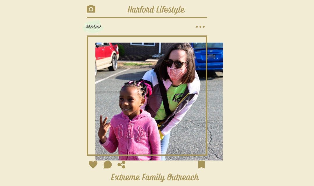 Extreme Family Outreach – Lending a Helping Hand to Communities in Need