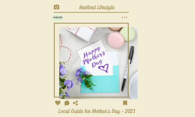 Local Guide for Mother's Day – 2021