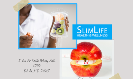 SlimLife Health & Wellness – Feature Friday