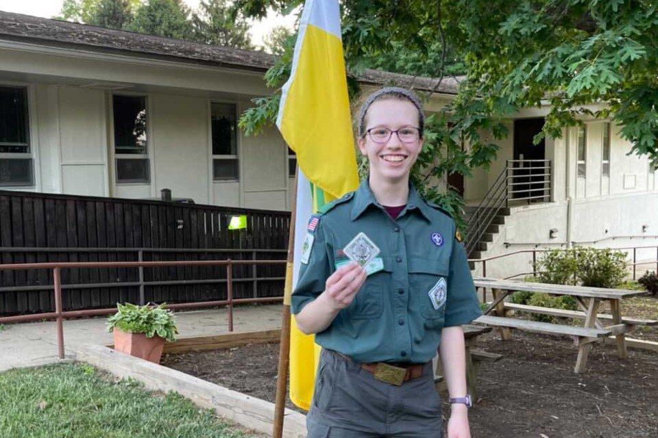 Boy Scouts of America's Summit Award