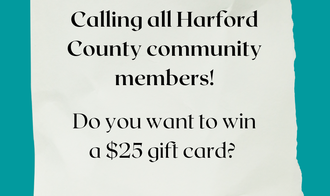 HarCo Credit Union Focus Group – We Need You!