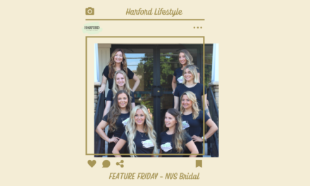 NVS Bridal – Feature Friday