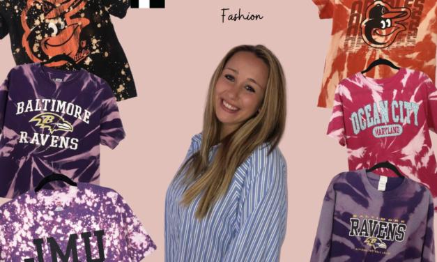 Taylor Nicole Fashion – Feature Friday