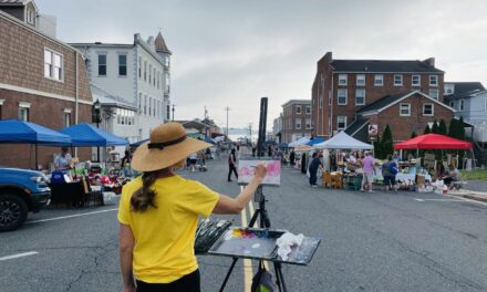 The Vintage Pyrex Fest in HdG