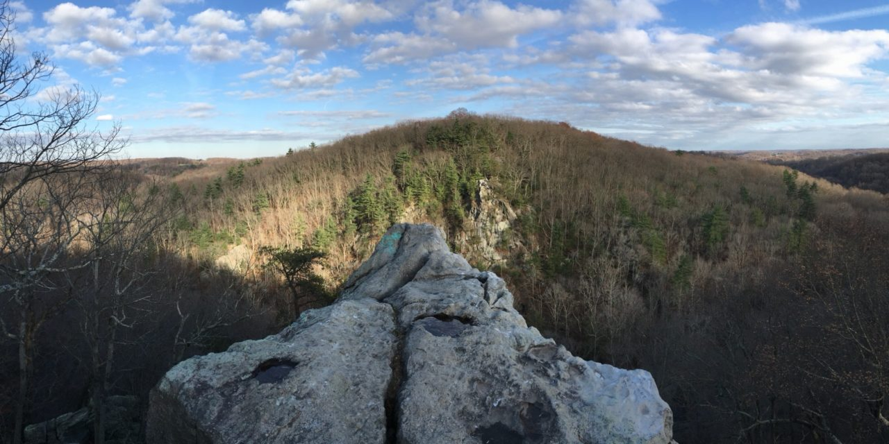 Five Great Harford County Hikes