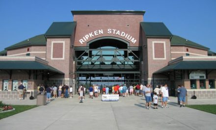 The Aberdeen IronBirds Advocating For Our Local Community