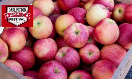 The 2019 Darlington Apple Festival