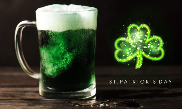 Top 5 Places to Celebrate St. Patrick's Day 2020 in Bel Air!