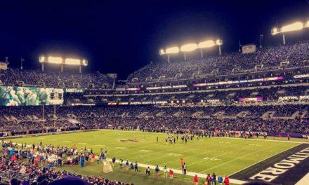 Ravens Mid-Season Recap