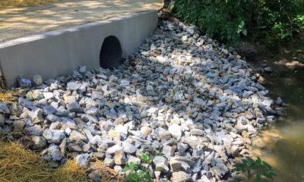 Bel Air's Stormwater Management Program