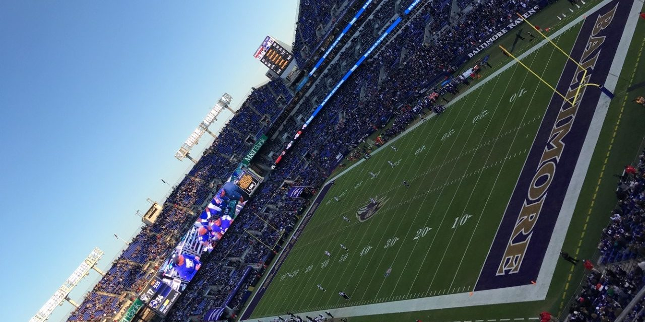 Baltimore Ravens Hot Streak and Playoff Outlook