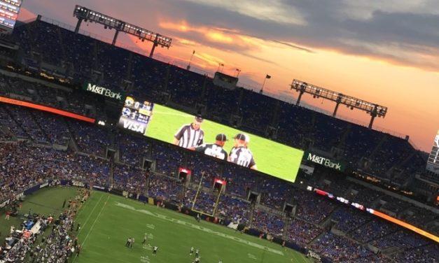 Ravens Regular Season Recap and Playoff Push